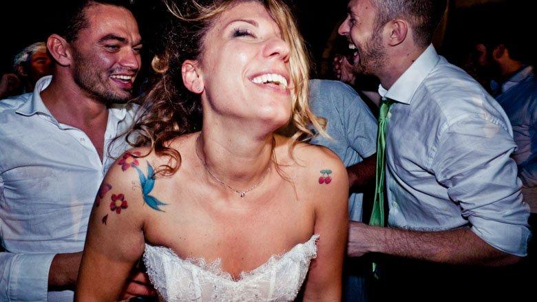 Foto Matrimonio Daniela e Maurizio | WeddinLove Studio