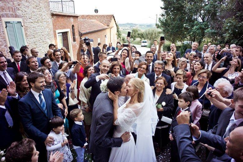 Foto Matrimonio Saverio e Elena | WeddinLove Studio