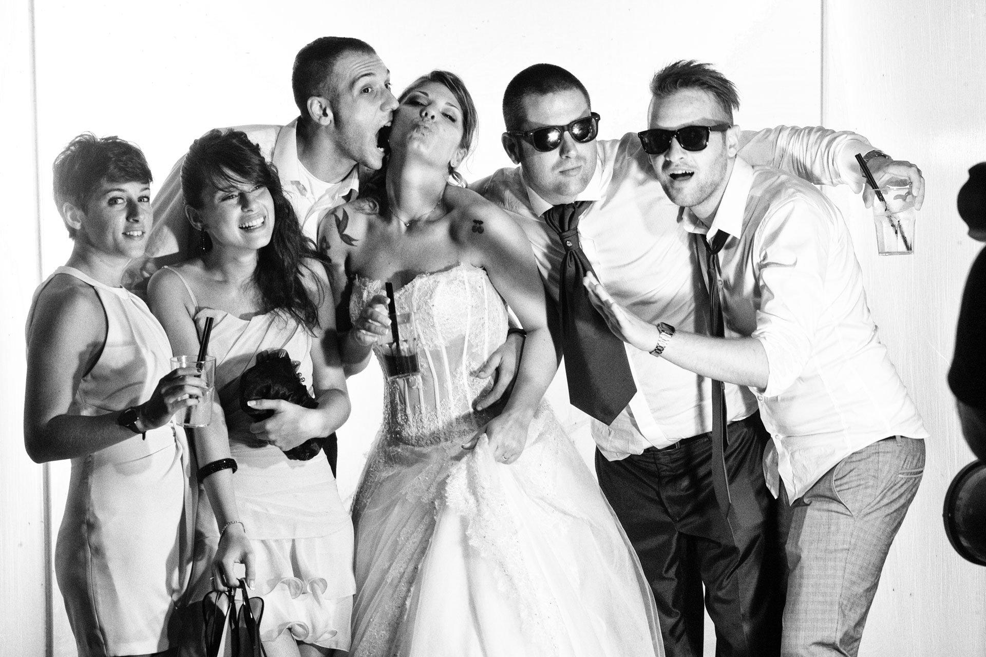Fotografo Matrimonio Milano | WeddinLove